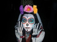 Color Me Something, Face Painting for Children - Airbrush Artist in Jersey City, New Jersey