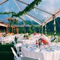 Colorado Party Rentals - Linens/Chair Covers in ,