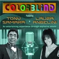 Colorblind - Wedding Band in Garden Grove, California