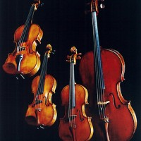 Columbus String Quartet - Classical Music in Prattville, Alabama