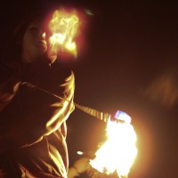 Combustion Crew - Fire Performer in Xenia, Ohio