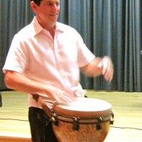 Come 'n Drum - Children's Party Entertainment in Westchester, New York