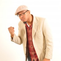 Comedian Jovan Bibbs - Stand-Up Comedian in St Louis, Missouri