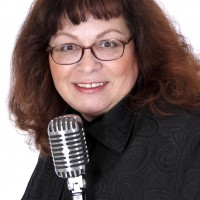 Comedian Mary Ann DeMoss - Comedians in Detroit, Michigan