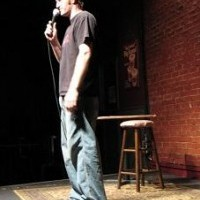 Comedian Matt Bridges - Unique & Specialty in Clarksville, Indiana