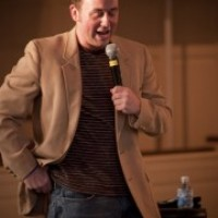 Comedian Matt Perry - Emcee in Detroit, Michigan