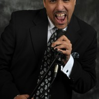 Comedian Spank E. - Comedians in Beckley, West Virginia