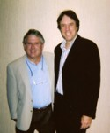 Phil Barber & Kevin Nealon