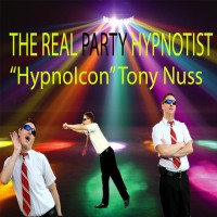 Comedy Hypnotist Tony Nuss - Unique & Specialty in Yorkton, Saskatchewan