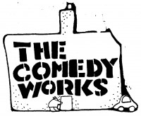 Comedy Works - Comedian in Atlantic City, New Jersey