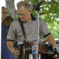 Comme C'etait - World Music in Gretna, Louisiana
