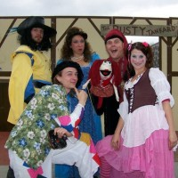 Commedia Mania - Circus Entertainment in Providence, Rhode Island