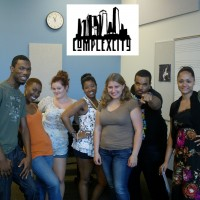 ComplexCity - A Cappella Singing Group in Detroit, Michigan
