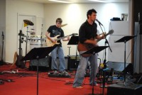 Concord - Rock Band in Melbourne, Florida