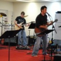 Concord - Christian Band / Rock Band in Oviedo, Florida