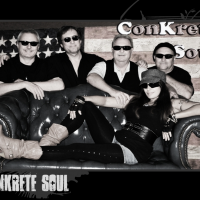 Conkrete Soul - Party Band in Melbourne, Florida