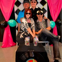 Connie & The Corvettes - Oldies Music in Stockton, California