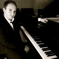 Connor Patrick - Singing Pianist in Trenton, New Jersey