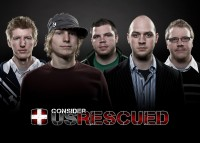 Consider Us Rescued - Christian Band in Garland, Texas