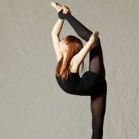 Contortion/Rhythmic Gymnnastics - Circus & Acrobatic in Vernon Hills, Illinois