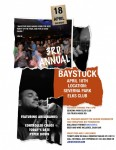 Ad for Baystock 2009