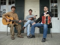 Coobie Joe Cajun Band - World Music in New Iberia, Louisiana
