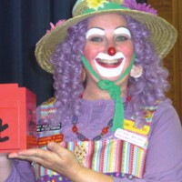 Cookie, Cookie The Clown - Clown in Rockledge, Florida