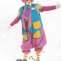 Cookie T Clown - Balloon Twister in Leesburg, Florida