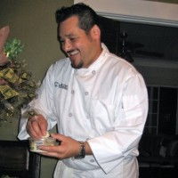 Cooking What You Crave - Event Services in San Gabriel, California