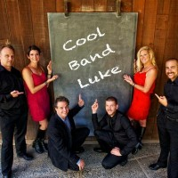 Cool Band Luke - Wedding Band in Oceanside, California