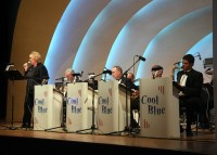Cool Blue - Swing Band in Wichita, Kansas