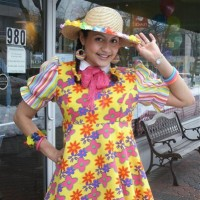 Cool Clowns for Kids - Country Singer in Stamford, Connecticut