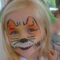 Cool Faces Body Art - Face Painter in Oregon, Ohio