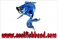 Coolfish - Oldies Music in Bridgeport, Connecticut