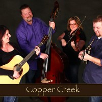 Copper Creek - Bluegrass Band in Winona, Minnesota