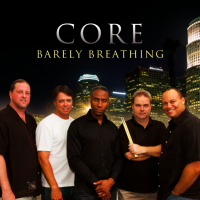 Core - Rock Band in Hollywood, Florida