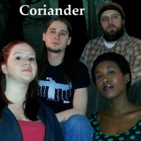 Coriander - Alternative Band in Chesapeake, Virginia