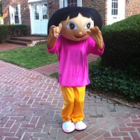 Cori's Character's and Clowns - Costumed Character in Towson, Maryland