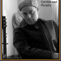 Cornbread Murphy - Rock and Roll Singer in Cleveland, Ohio