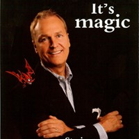 Corporate Entertainer Gary Roberts - Trade Show Magician in Orlando, Florida