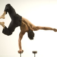 Cory A. Tabino - Acrobat in Beaumont, Texas