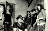 Corybel Country - Southern Rock Band in Sacramento, California