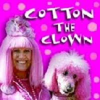 Cotton the Clown - Balloon Twister in Cary, North Carolina