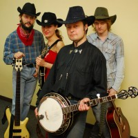Country Saloon - Americana Band in Morristown, Tennessee