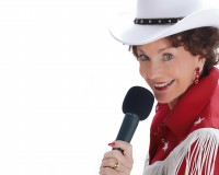 Country to Pop Tribute Show to Patsy Cline - Patsy Cline Impersonator in ,