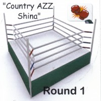 Countryazzshina - Rapper in Montgomery, Alabama