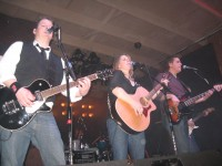 County Line Junction - Acoustic Band in Marion, Ohio