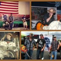 County Line Road - Country Band in North Miami Beach, Florida