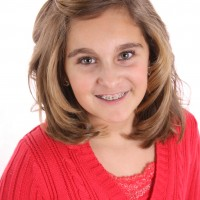 Court Colbert - Child Actress in ,