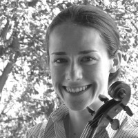 Courtney Cameron, Violin - Violinist in Bellingham, Washington